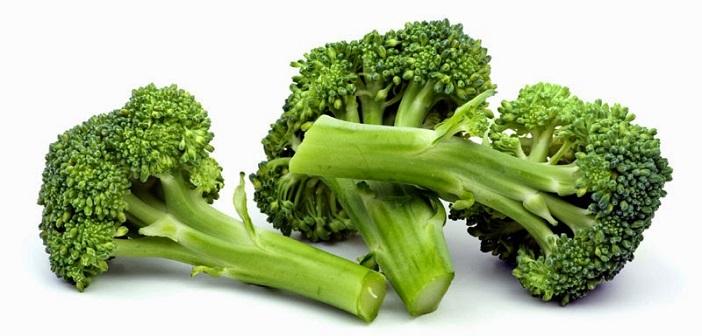 Brokoli-Kürü