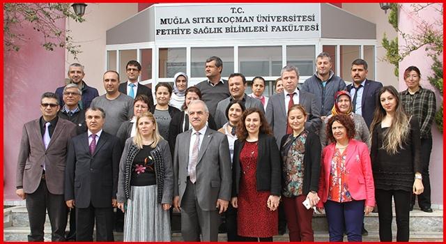 Muğla-Sıtkı-Koçman-Üniversitesi-Fethiye-Sağlık-Yüksekokulu