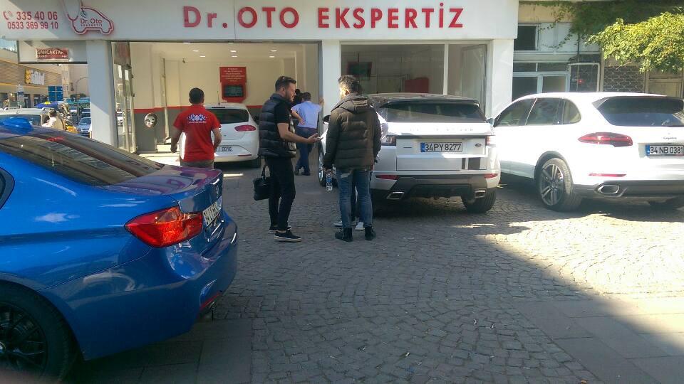 Dr Oto Ekspertiz İstanbul