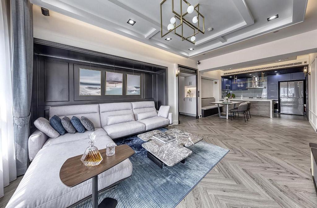 Modern Ev Dekorasyonu Nasıl Olmalı